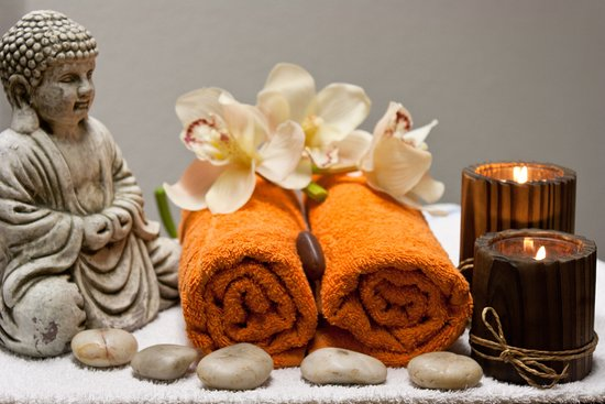 Ilkley, UK: Traditional Thai massage to ease your aches and pains or simply relax