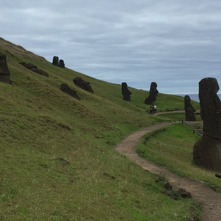 Rano Raraku: photo2.jpg