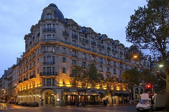 MILLENNIUM HOTEL PARIS OPERA $177 ($̶2̶0̶5̶)