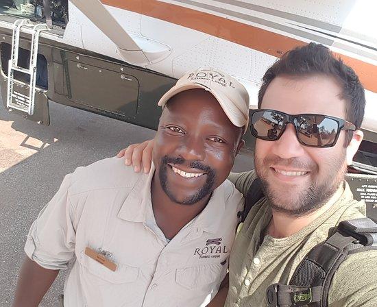 Foto de Lower Zambezi National Park
