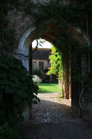 Greenham, UK: Cothay Manor
