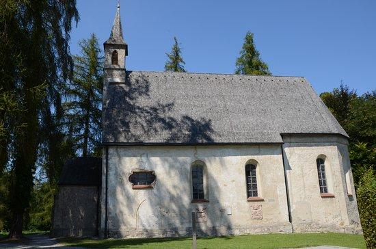 Pfarrkirche St. Maria