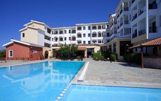 Episkopi, Cyprus: Pool