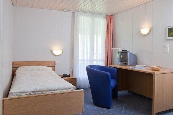 Boenigen, Swiss: Guest room