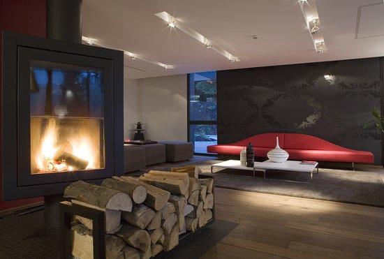 Baerenthal, France: Lobby