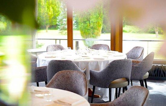 Baerenthal, France: Restaurant