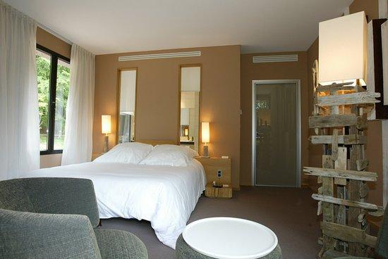 Baerenthal, France: Guest room