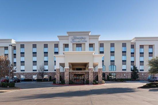 Hampton Inn & Suites Ft. Worth - Burleson