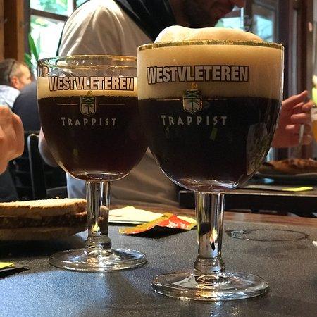 Westvleteren, Belgicko: photo1.jpg