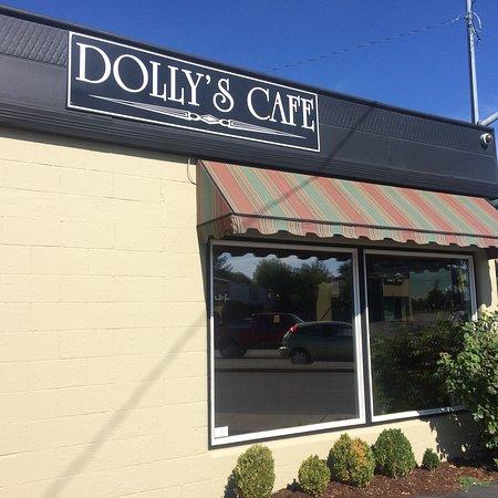 Dolly's Corner Cafe: photo2.jpg