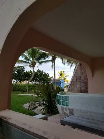 Taino Beach Resort & Clubs: 20180906_185439_large.jpg