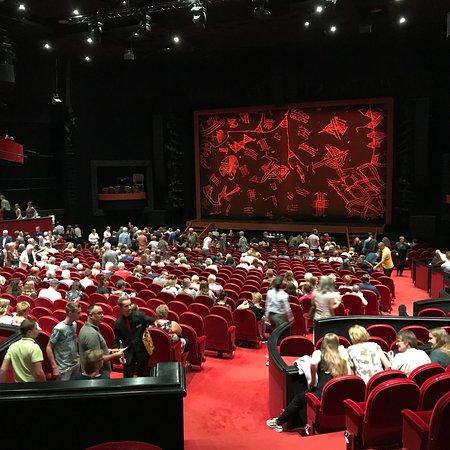 afas circustheater den haag (la haye) : 2018 ce qu'il faut savoir