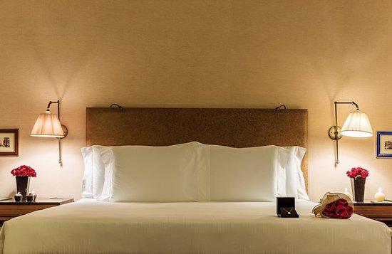 Hotel Fasano São Paulo: Guest room amenity