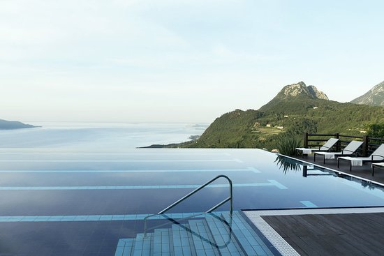 Soggiorno da favola - Recensioni su Lefay Resort & Spa Lago ...