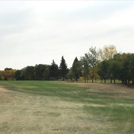 Echo Ridge Golf Club
