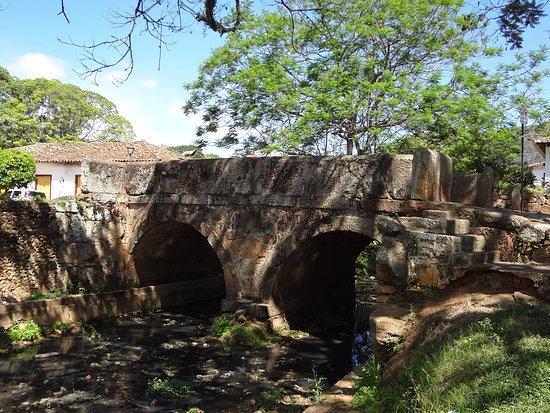 Ponte das Forras
