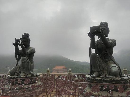 Tian Tan Buddha (Big Buddha): Big Buddha