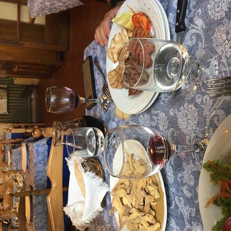 Albergo Regina Restaurant: photo1.jpg