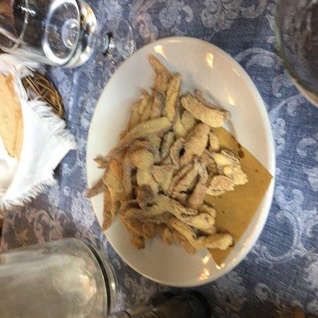 Albergo Regina Restaurant: photo3.jpg