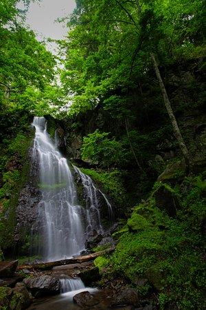 Yatake Waterfall
