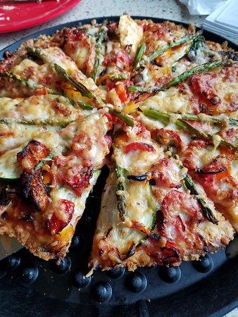 Silver Beach Pizza Saint Joseph Menu Prices