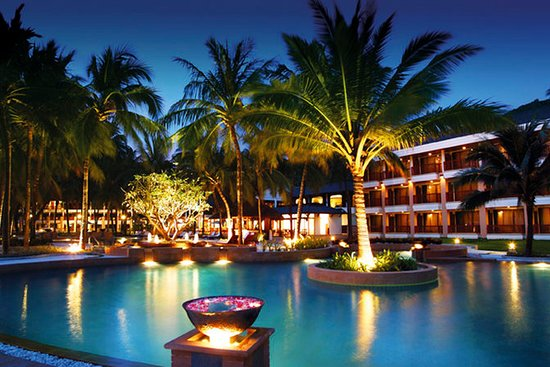 Katathani Et Beach Resort Kata Noi Thailand Foto S Reviews En Prijsvergelijking Tripadvisor