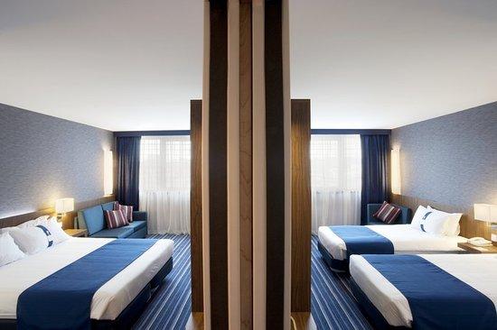 Prior Velho, Portugal: Guest room