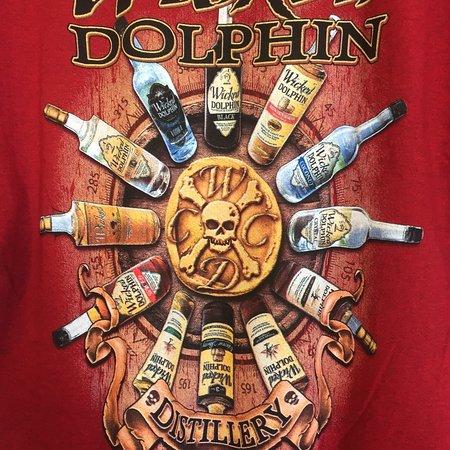 Wicked Dolphin Rum Distillery: photo0.jpg