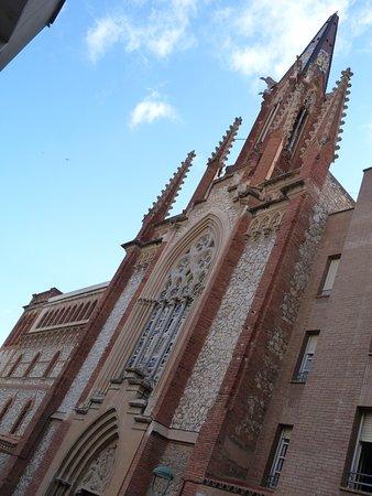 Padres Carmelitas Descalzos De Cataluna & Baleares