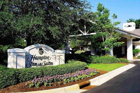 HAMPTON INN & SUITES WILMINGTON/WRIGHTSVILLE BEACH $126 ($̶1̶3̶4̶ ...