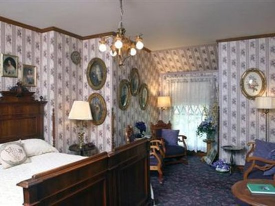 Chatfield, MN: Guest room