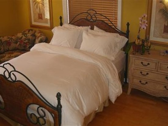 Wilton Manors, FL: Guest room