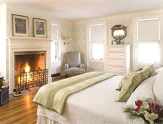 Colebrook, CT: Guest room