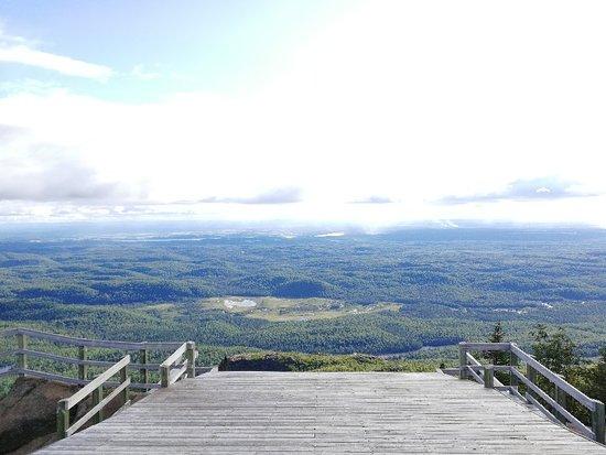 Saint-Fulgence, Canada : IMG_20180908_165318_large.jpg
