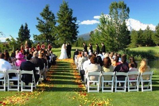 Mount Shasta Resort: Meeting room