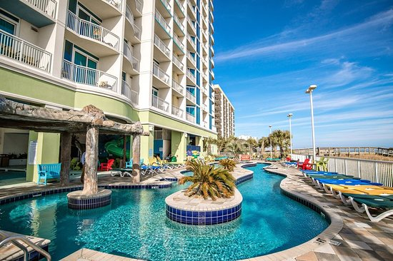 North Myrtle Beach Hotels >> Krystal Review Of Towers At North Myrtle Beach North