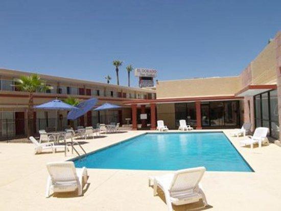 Nogales, AZ : Pool