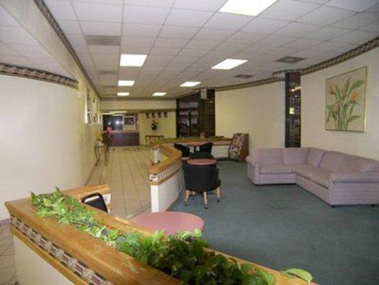 Nogales, AZ : Lobby