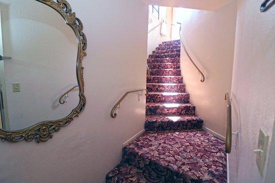 Masterpiece Hotel: Suite