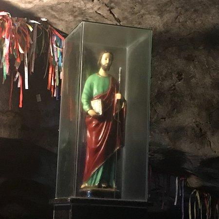 Bom Jesus da Lapa, BA: Gruta dos Milagres