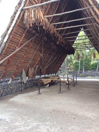 Honaunau, HI: site