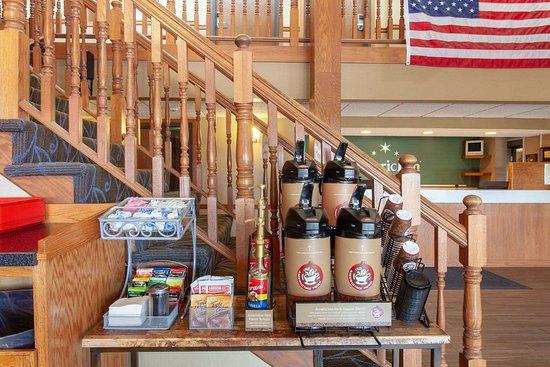 ฮัตชินสัน, มินนิโซตา: Property amenity