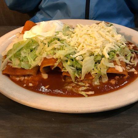 La Palma Mexican Grill & Cantina