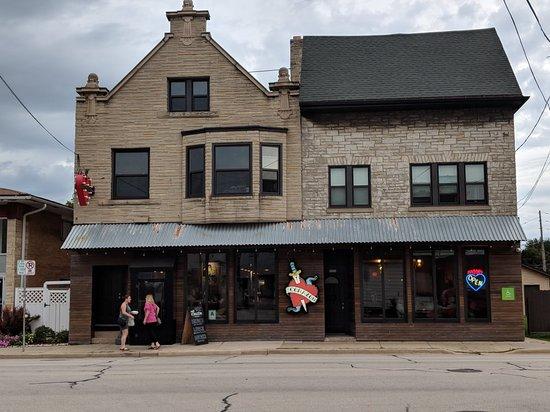 Cafe Corazon Bay View, Milwaukee - Updated 2019 Restaurant