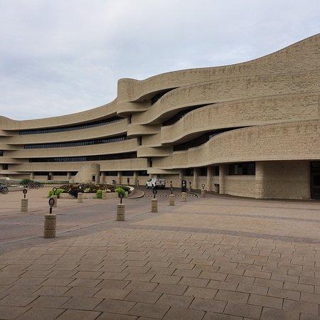 Canadian Museum of Civilization: photo0.jpg