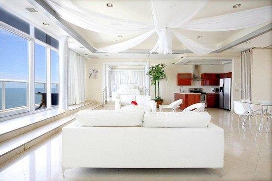 Ocean Manor Beach Resort Hotel: Meeting room