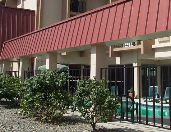 Fairbridge Inn Suites Lewiston Id Hotel Reviews Photos Price Comparison Tripadvisor