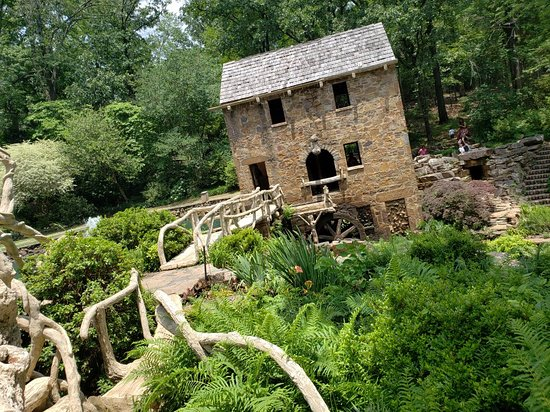 The Old Mill: 20180602_131305_large.jpg