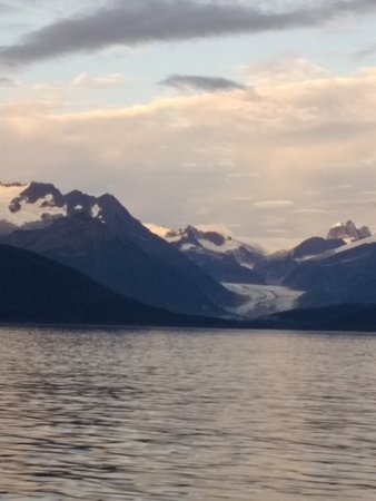 Harv and Marv's Outback Alaska: IMG_20180907_191108_large.jpg