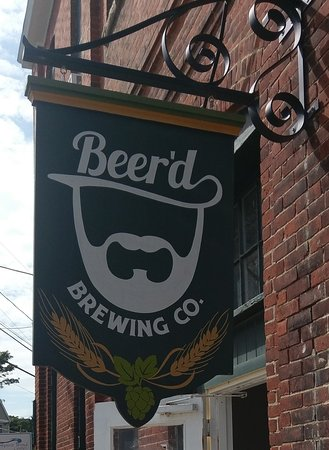 ‪Beer'd Brewing Company‬